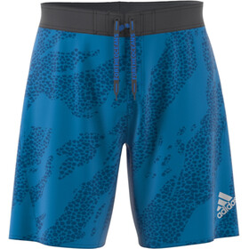 adidas P.Blue SH Tech Shorts Herren sharp blue